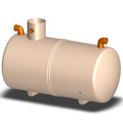 Forecourt separator FS010