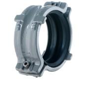 Haifax Drain Ductile Iron Coupling HD6012