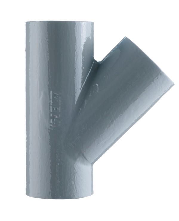 Cast Iron Drainage System Plastech Southern Ltd