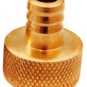 NIPPLE CAP