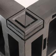 Titan Duct Box Single Connection