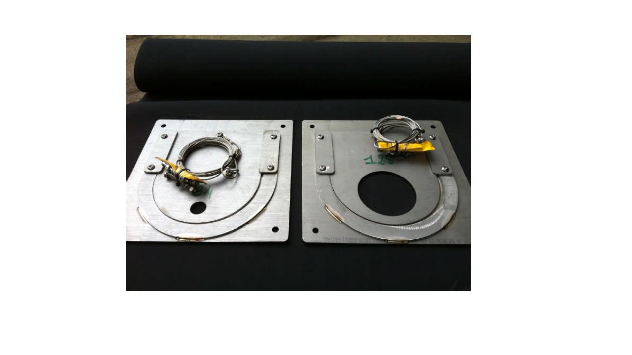 Flow control units orifice plates plastech southern ltd