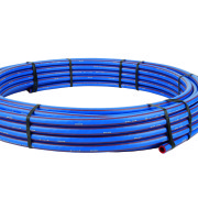 Barrier Pipe Coil