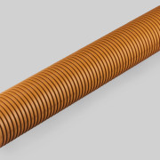 Structured Wall PVC Spigot Pipe