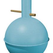 Vertical Rainwater Harvesting Tank