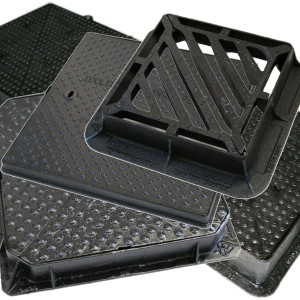 Access Covers & Gully Grates