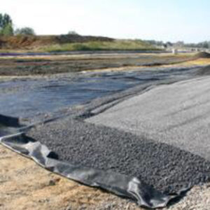 Geotextile & Geosynthetic Membranes
