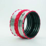 VPC Flexible Pipe Coupling