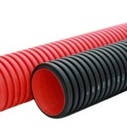 Power HV Class 1 Cable Ducting