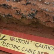 Cable Marker Tile