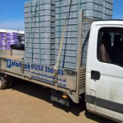 Loading Quadbox
