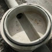 Perfect Manhole Base