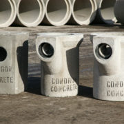 PCC Gully Pots